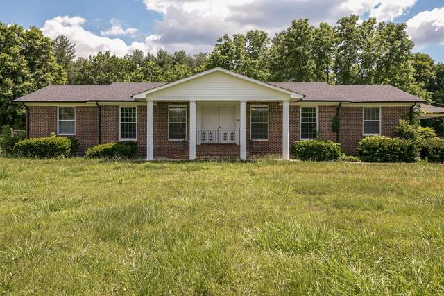 1024 Hickory Dr, Manchester, TN 37355 (MLS #RTC2264627) :: Michelle Strong
