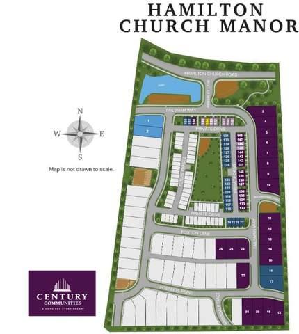 3073 Talisman Way (Lot 154), Antioch, TN 37013 (MLS #RTC2264628) :: The DANIEL Team | Reliant Realty ERA