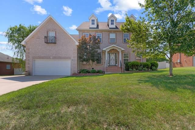 206 Bonifay Dr, Smyrna, TN 37167 (MLS #RTC2264649) :: John Jones Real Estate LLC