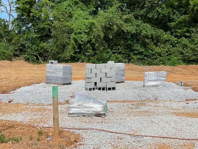 14 Irish Hills, Clarksville, TN 37042 (MLS #RTC2264652) :: The Godfrey Group, LLC
