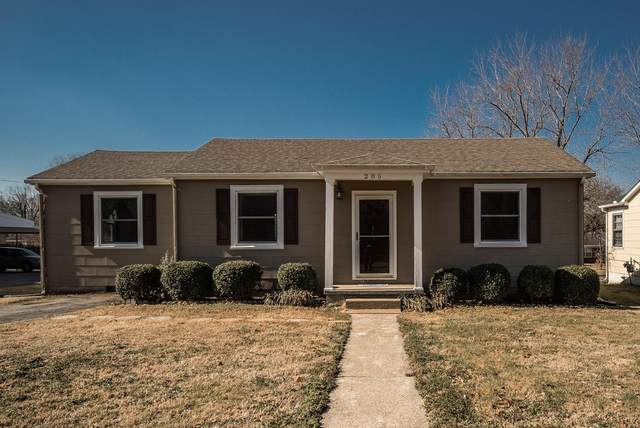 205 Daleview Ave, Gallatin, TN 37066 (MLS #RTC2264656) :: Michelle Strong