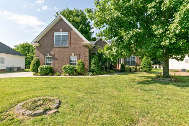 108 Cambria Dr, White House, TN 37188 (MLS #RTC2264658) :: Exit Realty Music City