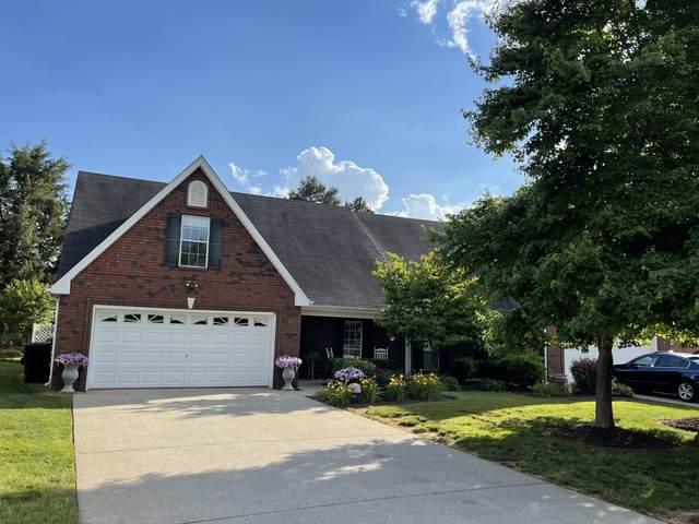 2753 Stonehedge Dr, Murfreesboro, TN 37128 (MLS #RTC2264682) :: Nashville on the Move