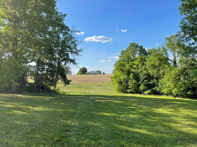 0 New Chapel Rd, Springfield, TN 37172 (MLS #RTC2264683) :: Your Perfect Property Team powered by Clarksville.com Realty