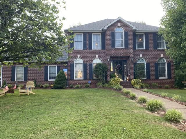 1715 Pennington Dr, Murfreesboro, TN 37129 (MLS #RTC2264684) :: The DANIEL Team | Reliant Realty ERA