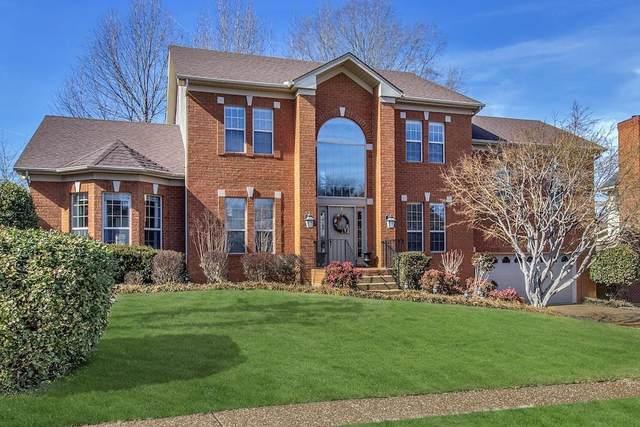 105 Claytie S, Nashville, TN 37221 (MLS #RTC2264686) :: Village Real Estate