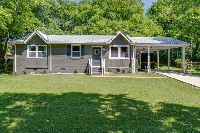 417 Janette Ct, Goodlettsville, TN 37072 (MLS #RTC2264689) :: Kimberly Harris Homes