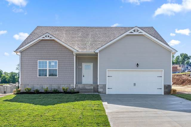 101 Cotton Court, Clarksville, TN 37040 (MLS #RTC2264696) :: Exit Realty Music City