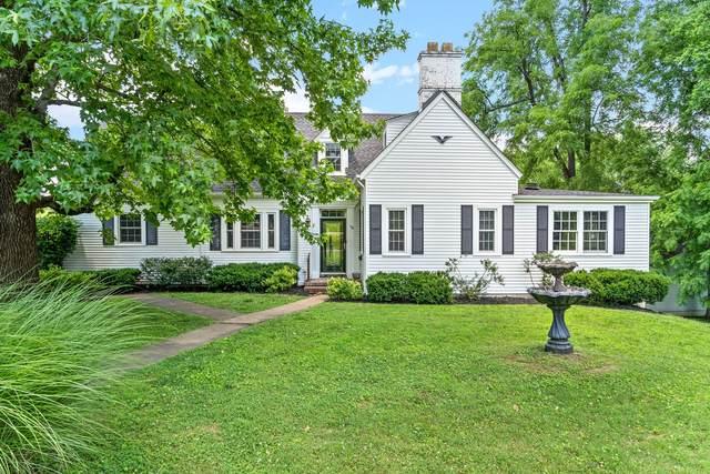 178 E Glenwood Dr, Clarksville, TN 37040 (MLS #RTC2264697) :: DeSelms Real Estate