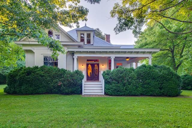 1618 Old Hillsboro Rd, Franklin, TN 37069 (MLS #RTC2264701) :: Berkshire Hathaway HomeServices Woodmont Realty