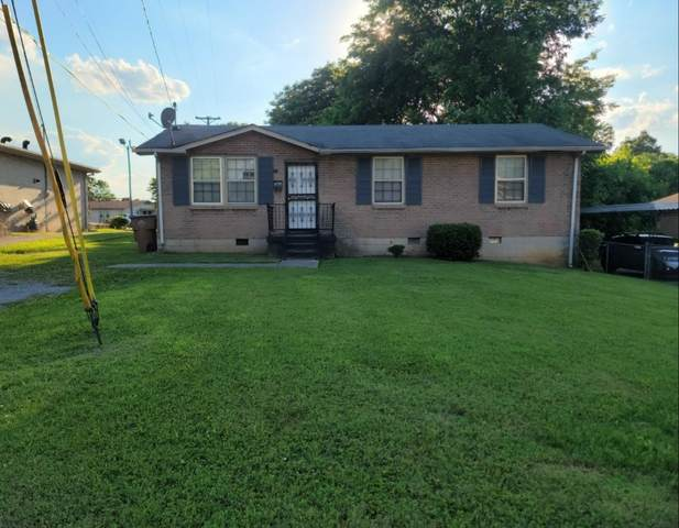 586 Neill Ave, Nashville, TN 37206 (MLS #RTC2264708) :: Your Perfect Property Team powered by Clarksville.com Realty