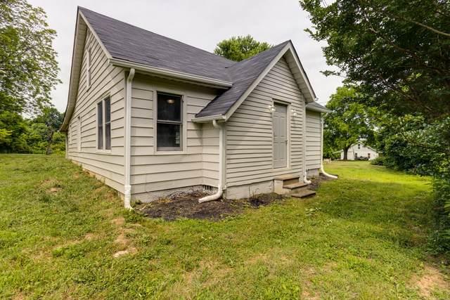 3815 Old Hwy 52, Lafayette, TN 37083 (MLS #RTC2264711) :: The Kelton Group