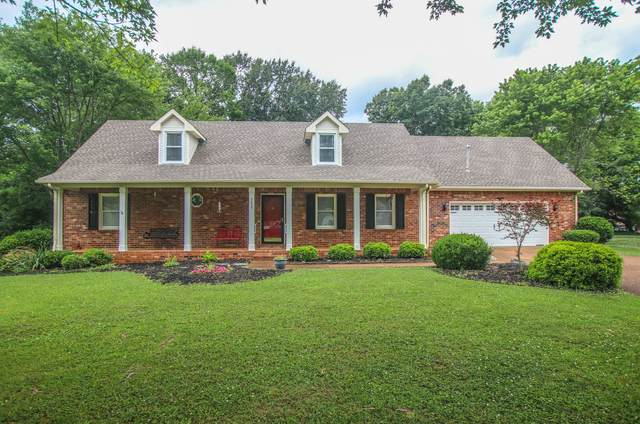 2635 Chase Ln, Murfreesboro, TN 37130 (MLS #RTC2264717) :: Village Real Estate
