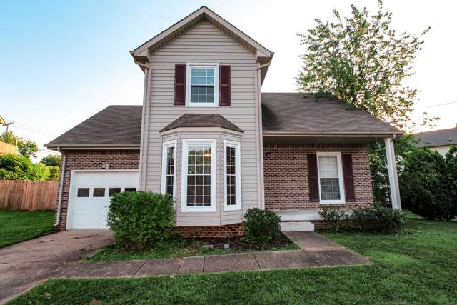 1203 Dandelion Ct, Clarksville, TN 37042 (MLS #RTC2264723) :: Maples Realty and Auction Co.