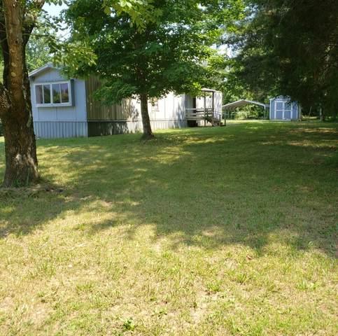 1445 Poplar Ridge Ln, Chapmansboro, TN 37035 (MLS #RTC2264733) :: Felts Partners