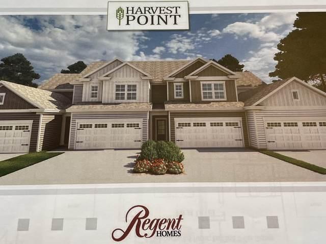1030 June Wilde Rdg, Spring Hill, TN 37174 (MLS #RTC2264735) :: Village Real Estate