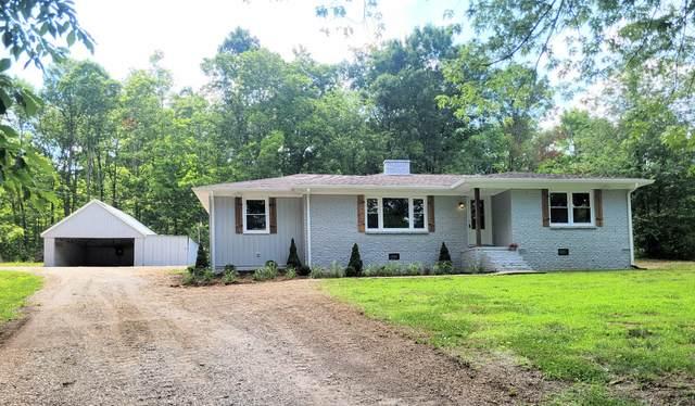 21 Lawrence Ln, Mc Minnville, TN 37110 (MLS #RTC2264742) :: Village Real Estate