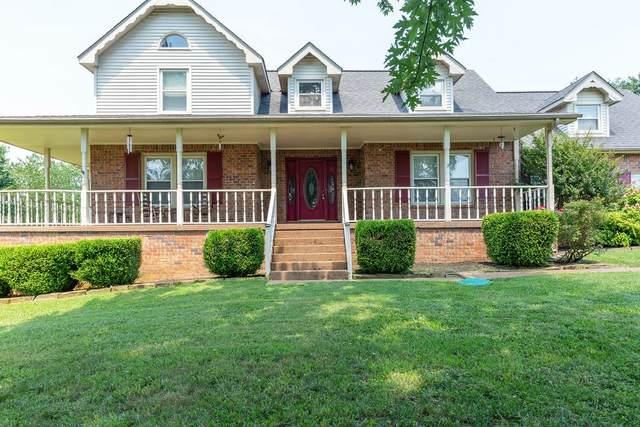 503 Adeles Gdns, Mount Juliet, TN 37122 (MLS #RTC2264745) :: Team Wilson Real Estate Partners