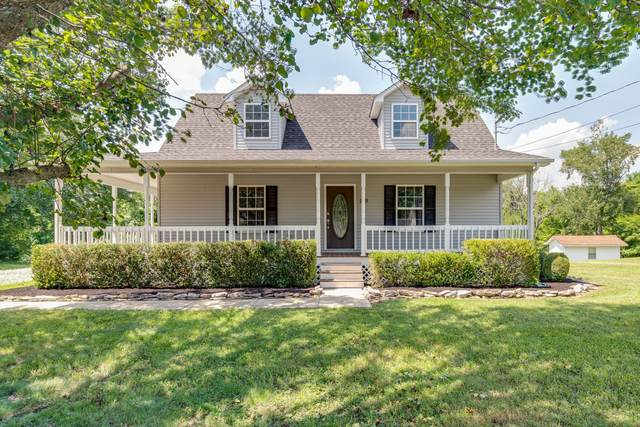 219 Edgeview Dr, Shelbyville, TN 37160 (MLS #RTC2264753) :: Village Real Estate