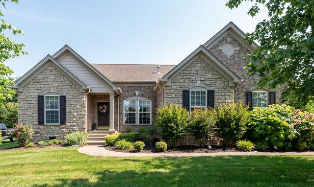 1040 Avery Trace Cir, Hendersonville, TN 37075 (MLS #RTC2264772) :: Your Perfect Property Team powered by Clarksville.com Realty