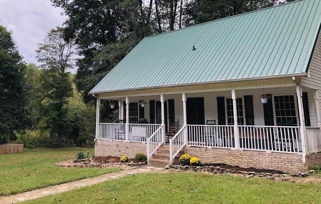 1205 Smiley Troutt Rd, Bethpage, TN 37022 (MLS #RTC2264777) :: DeSelms Real Estate