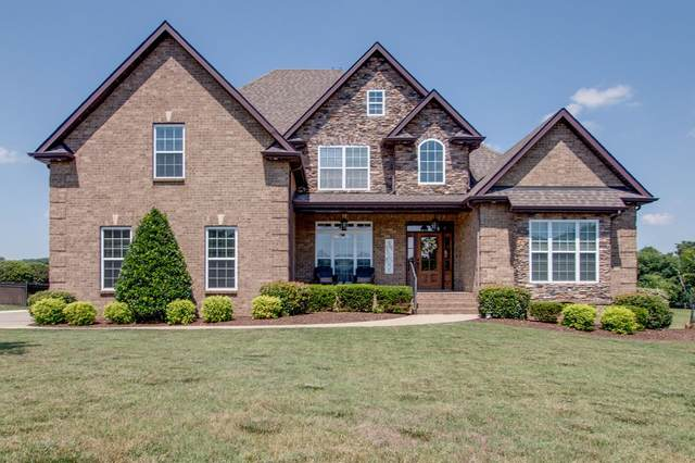3200 Landview Dr, Murfreesboro, TN 37128 (MLS #RTC2264783) :: Village Real Estate