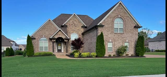 1039 Bluejay Way, Gallatin, TN 37066 (MLS #RTC2264828) :: DeSelms Real Estate