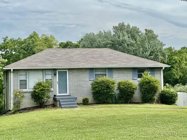 905 Apple Valley Rd, Madison, TN 37115 (MLS #RTC2264833) :: Nashville on the Move