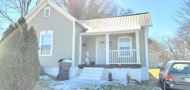 210 E 10th St, Columbia, TN 38401 (MLS #RTC2264837) :: Village Real Estate