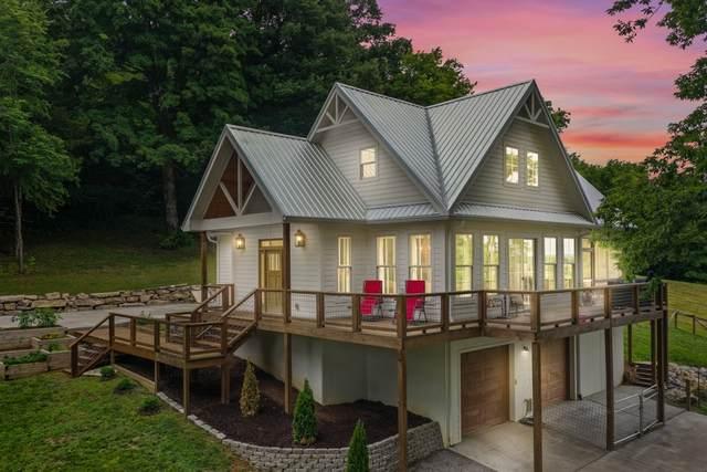 2313 Allisona Rd, Eagleville, TN 37060 (MLS #RTC2264850) :: John Jones Real Estate LLC