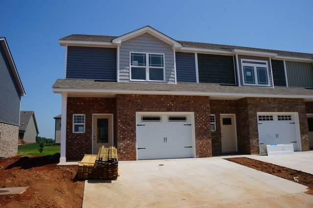 312 Fallow Cir, Clarksville, TN 37040 (MLS #RTC2264853) :: DeSelms Real Estate