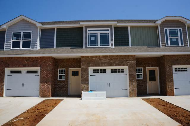 314 Fallow Cir, Clarksville, TN 37040 (MLS #RTC2264859) :: DeSelms Real Estate