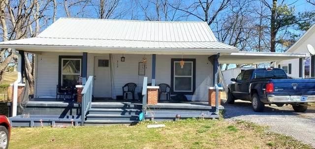 319 E 15th St E, Columbia, TN 38401 (MLS #RTC2264862) :: Village Real Estate