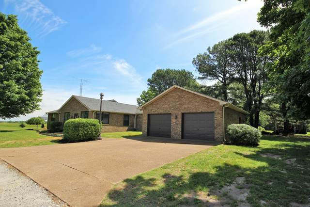 4578 Clarence Murphy Rd, Springfield, TN 37172 (MLS #RTC2264864) :: DeSelms Real Estate