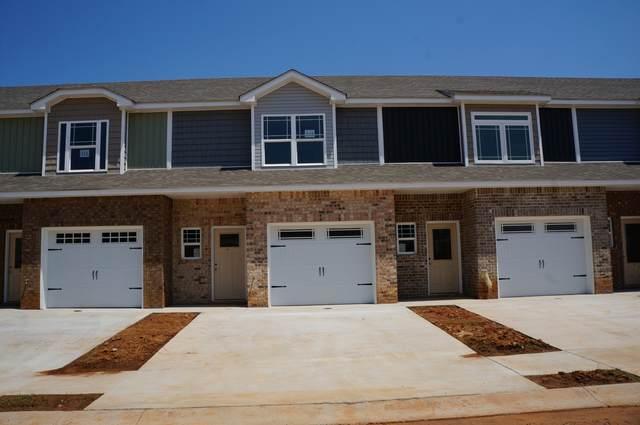 318 Fallow Cir, Clarksville, TN 37040 (MLS #RTC2264866) :: Village Real Estate