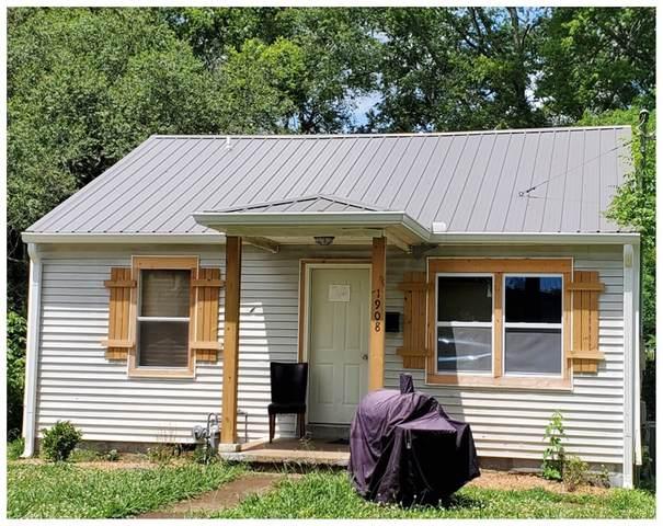 1908 Cherry St, Columbia, TN 38401 (MLS #RTC2264871) :: Village Real Estate