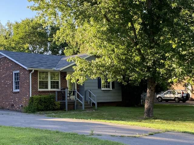 6631 Scenic Dr, Murfreesboro, TN 37129 (MLS #RTC2264874) :: Village Real Estate