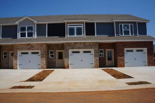 320 Fallow Cir, Clarksville, TN 37040 (MLS #RTC2264875) :: Village Real Estate