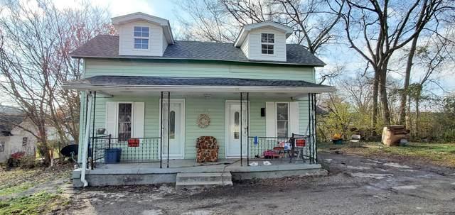 10261/2 Bridge St, Columbia, TN 38401 (MLS #RTC2264878) :: Village Real Estate