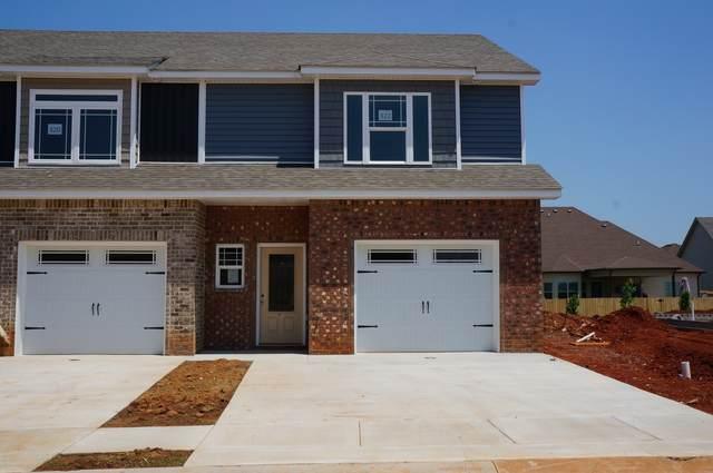 322 Fallow Cir, Clarksville, TN 37040 (MLS #RTC2264879) :: Village Real Estate