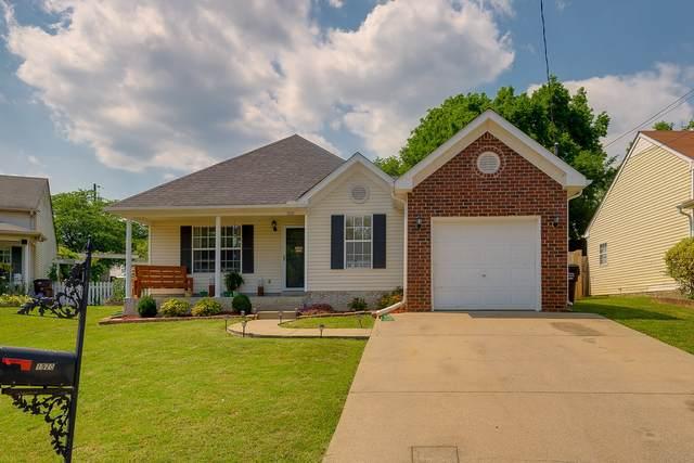 1920 Gulf Breeze Pl, Madison, TN 37115 (MLS #RTC2264884) :: DeSelms Real Estate