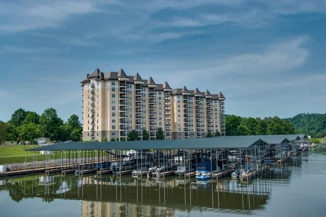 400 Warioto Way W #810, Ashland City, TN 37015 (MLS #RTC2264886) :: Fridrich & Clark Realty, LLC