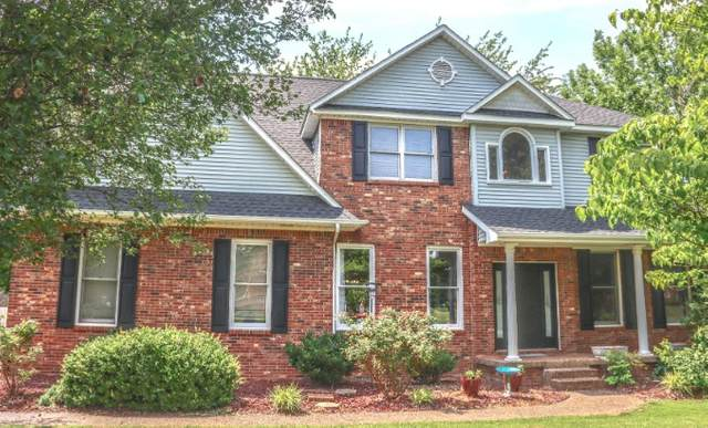 202 Quincy Dr, Hopkinsville, KY 42240 (MLS #RTC2264909) :: Your Perfect Property Team powered by Clarksville.com Realty