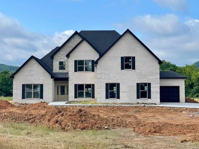 9998 Big Springs Road, Christiana, TN 37037 (MLS #RTC2264913) :: Candice M. Van Bibber | RE/MAX Fine Homes