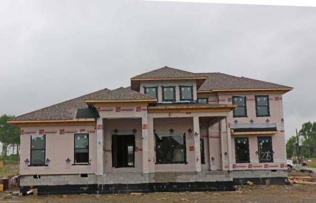1509 Macintosh Drive, Mount Juliet, TN 37122 (MLS #RTC2264922) :: Village Real Estate