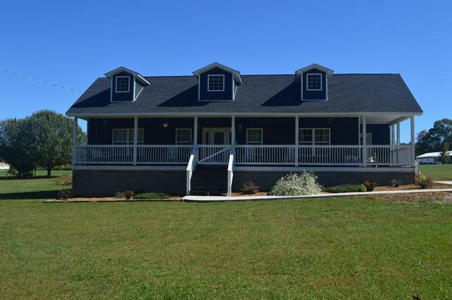 4855 Winchester Hwy, Estill Springs, TN 37330 (MLS #RTC2264927) :: The Helton Real Estate Group