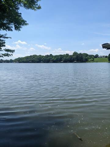 121 Lake Point Dr, Gallatin, TN 37066 (MLS #RTC2264931) :: Michelle Strong
