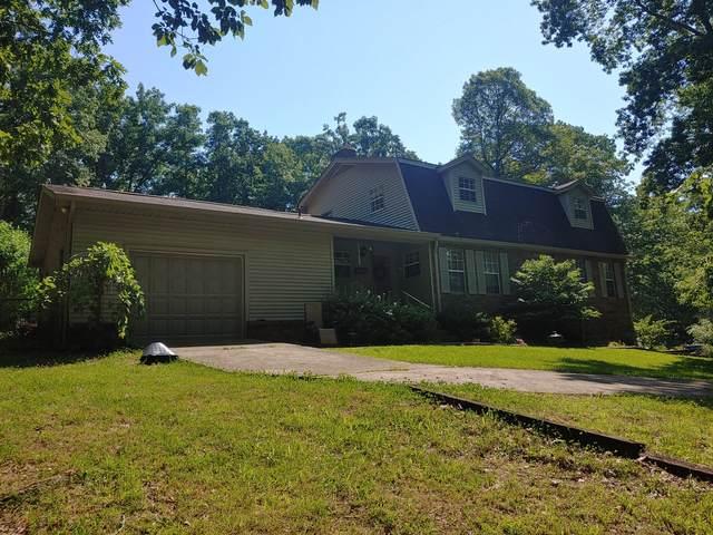 203 Rustling Oaks Dr, Waverly, TN 37185 (MLS #RTC2264940) :: Candice M. Van Bibber | RE/MAX Fine Homes