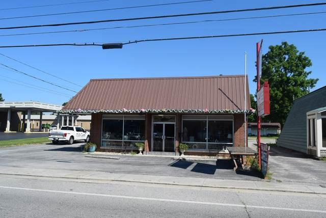 330 W Lincoln St, Tullahoma, TN 37388 (MLS #RTC2264945) :: Village Real Estate