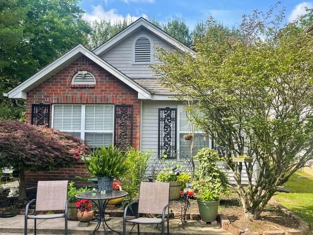 106 Hunterwood Ct, Smyrna, TN 37167 (MLS #RTC2264948) :: John Jones Real Estate LLC